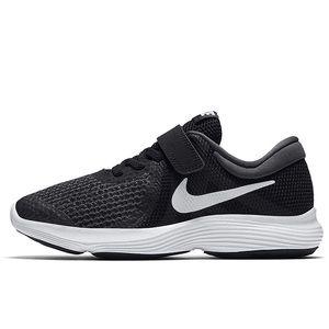 Nike 11.5c Black Revolution Running Shoes
